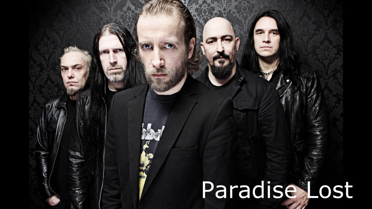 Top 20 Gothic Metal bands - YouTube