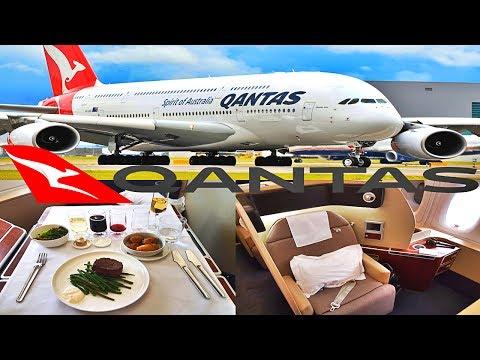 Booking Class Y Qantas