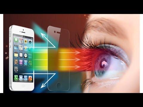 Eye Protection (Screen Lights )