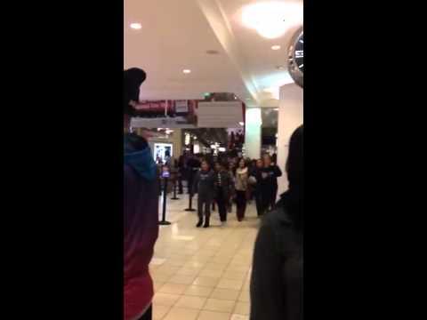 Lenox Mall Midnight Black Friday Youtube