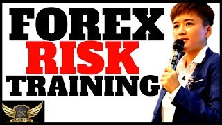How to Manage Risk the Proper Way in Forex Trading