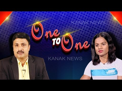 Kanak News One 2 One: Exclusive Interview With Ace Odisha Sprinter Dutee Chand