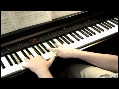 The Gift by Jim Brickman - Piano