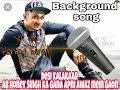 Desi Kalakaar Yo Yo Honey Singh Only background song ringtone