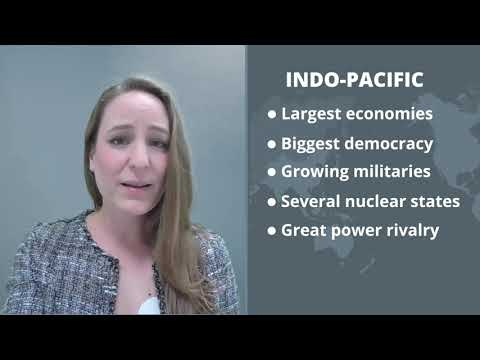 Navigating the Indo-Pacific