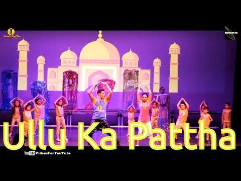 ullu ka pattha| Sumeetstep2step |Stepout 2018| song| video|hai|dil ullu ka pattha hai|jagga Jasoos