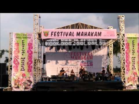 Xaliawat Band - Aku Menyanyi (Lagu Daerah Kutai)