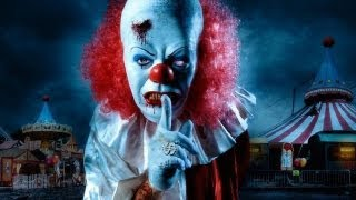 "Dark Rap Instrumental - ""Clownin"" 
