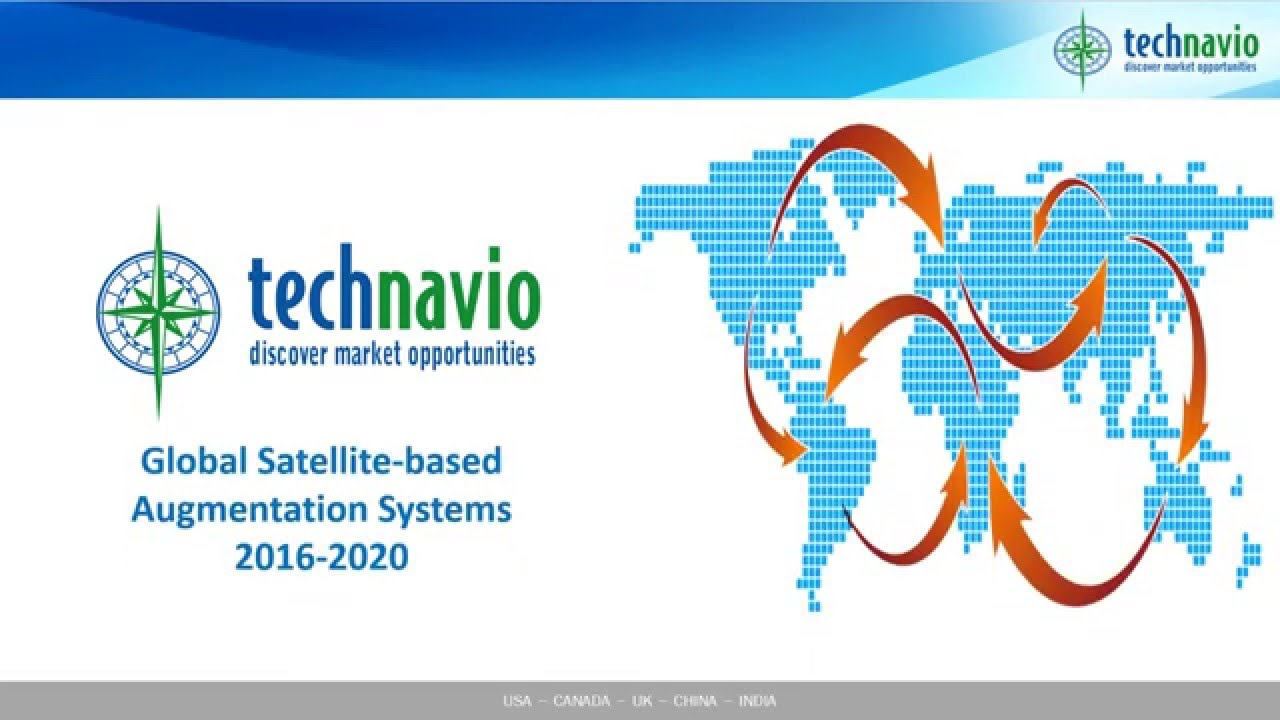 global satellite market to grow at The global satellite transponder market is estimated to be usd 1555 billion in 2015, and is projected to reach usd 2010 billion by 2020 at a cagr 53% from 2015 to 2020.