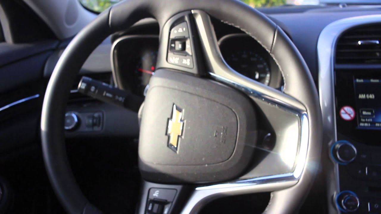 maxresdefault 2015 chevrolet malibu fuse box location & access (chevy) youtube 2015 Chevy Colorado Speedometer at aneh.co