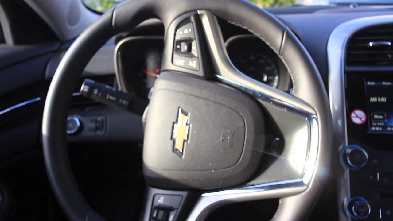 2014 Silverado Fuse Box 2015 Chevrolet Malibu Fuse Box Location Amp Access Chevy