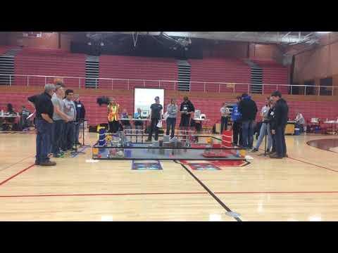 Reininga League competition Event 4 at Mason City High School Part 1