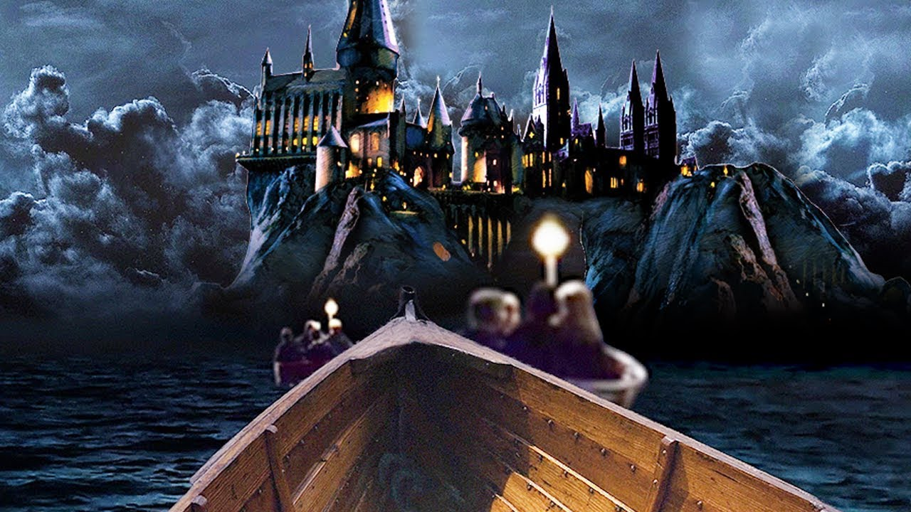 These Harry Potter ASMR videos will help you study, sleep