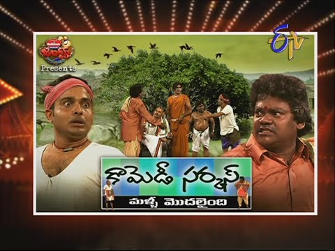 Jabardasth - 21st August 2014 - జబర్దస్త్ - Full Episode