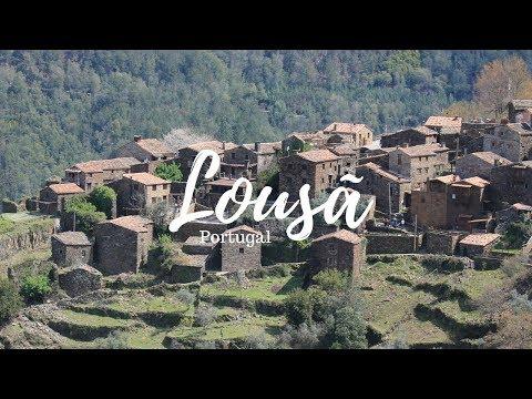 2 dias na Lousã, Coimbra | Aldeias de Xisto | Portugal | Roteiro by A Vida de Ti