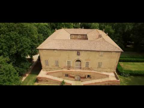 Rocca Isolani - Bologna - Location eventi - Video - Drone