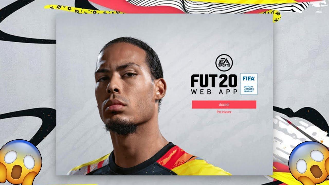 PRVNÍ SPUŠTĚNÍ ULTIMATE TEAMU A PRVNÍ PACKY!😱 FIFA 20