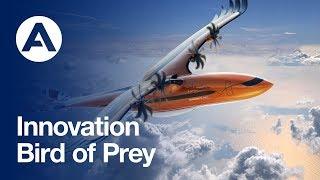 """Airbus' """"Bird of Prey"""""""