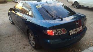 Итог ремонта Mazda 6 gg- ответы подписчикам!!!