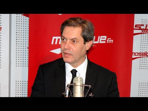 Mouakher : les municipales devront se dérouler dans 10 mois environ