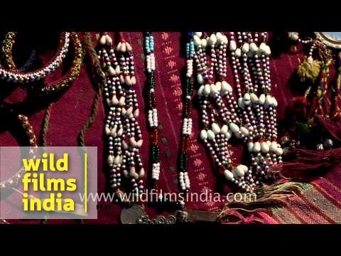 Download Incredible arts and crafts of India