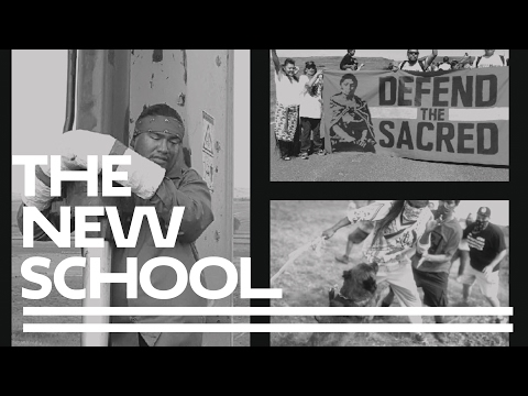 #NODAPL: A Teach-In for Standing Rock | The New School