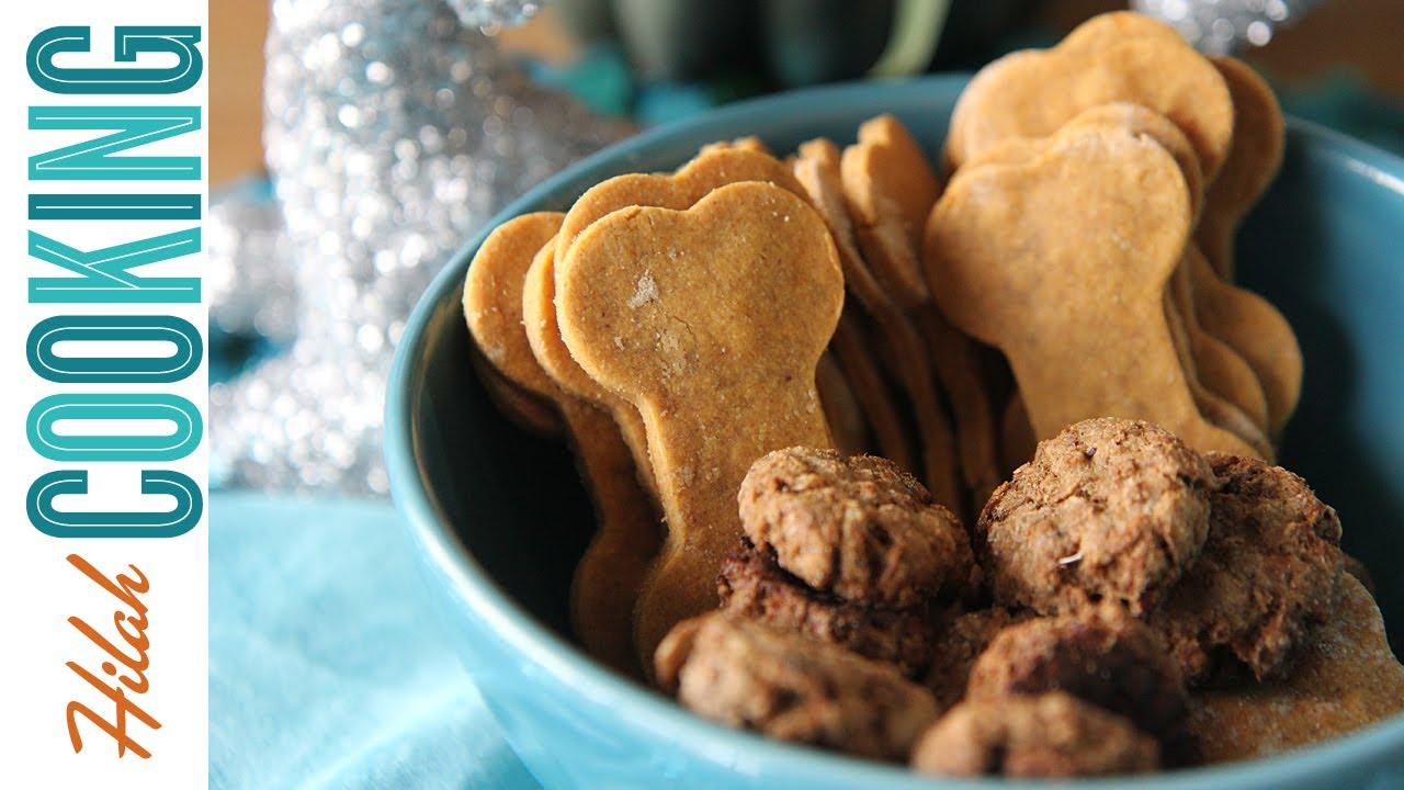 7 Homemade Dog Food & Treat Recipes For