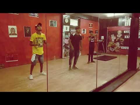 F.B.I.C RahUl & anUj proform by ABCD 2 song......
