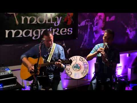 The Molly Maguires  The Lonesome Boatman