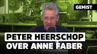 Peter over zaak Anne Faber: 'Ja, ik ben expres even stil' | De Week Van Peter #22