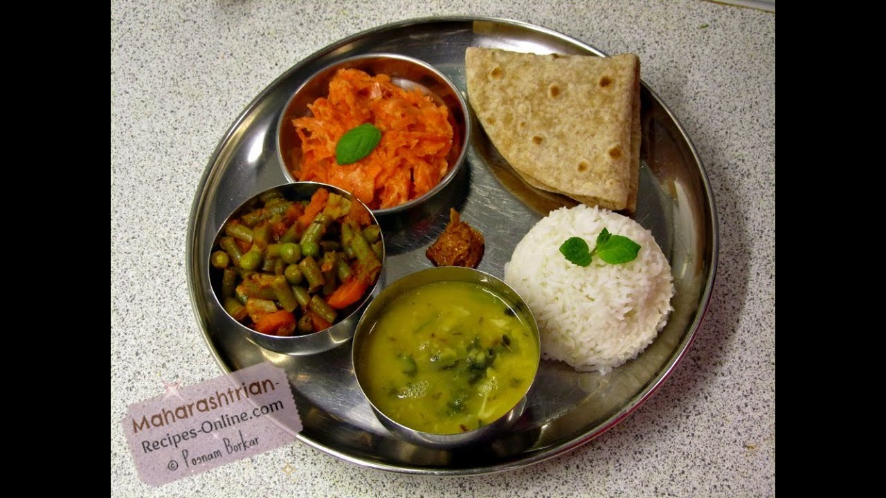 Varan maharashtrian dal maharashtrian recipes youtube forumfinder Choice Image