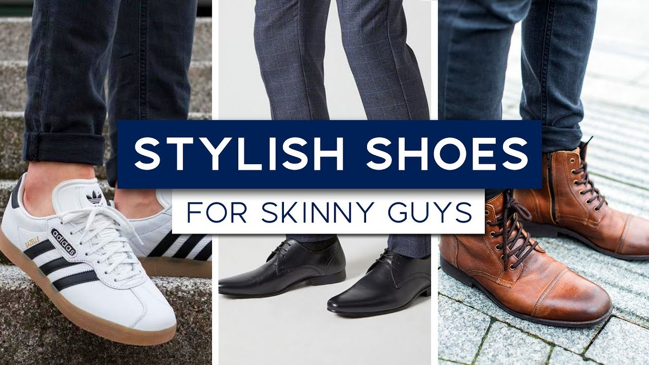 f2ea2ccdc1c7 Best Shoes For Skinny Feet And Legs