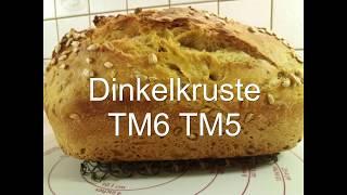 ❤ Dinkelkruste mit lievito madre TM 6 und TM5 noch nach mehreren Tagen super lecker