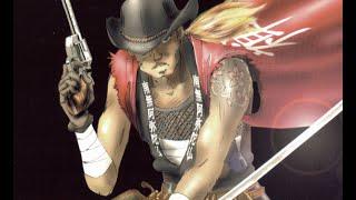 Rising Zan The Samurai Gunman Full Movie All Cutscenes