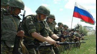 Россия Готовится К Крупнейшим Военным Учениям Со Времен СССР. Восток 2018 Комментарии иностранцев