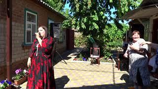 Алеся Лужкова 3 часть поздравляет с юбилеем 60 летием свадьбы,корпоративный концерт