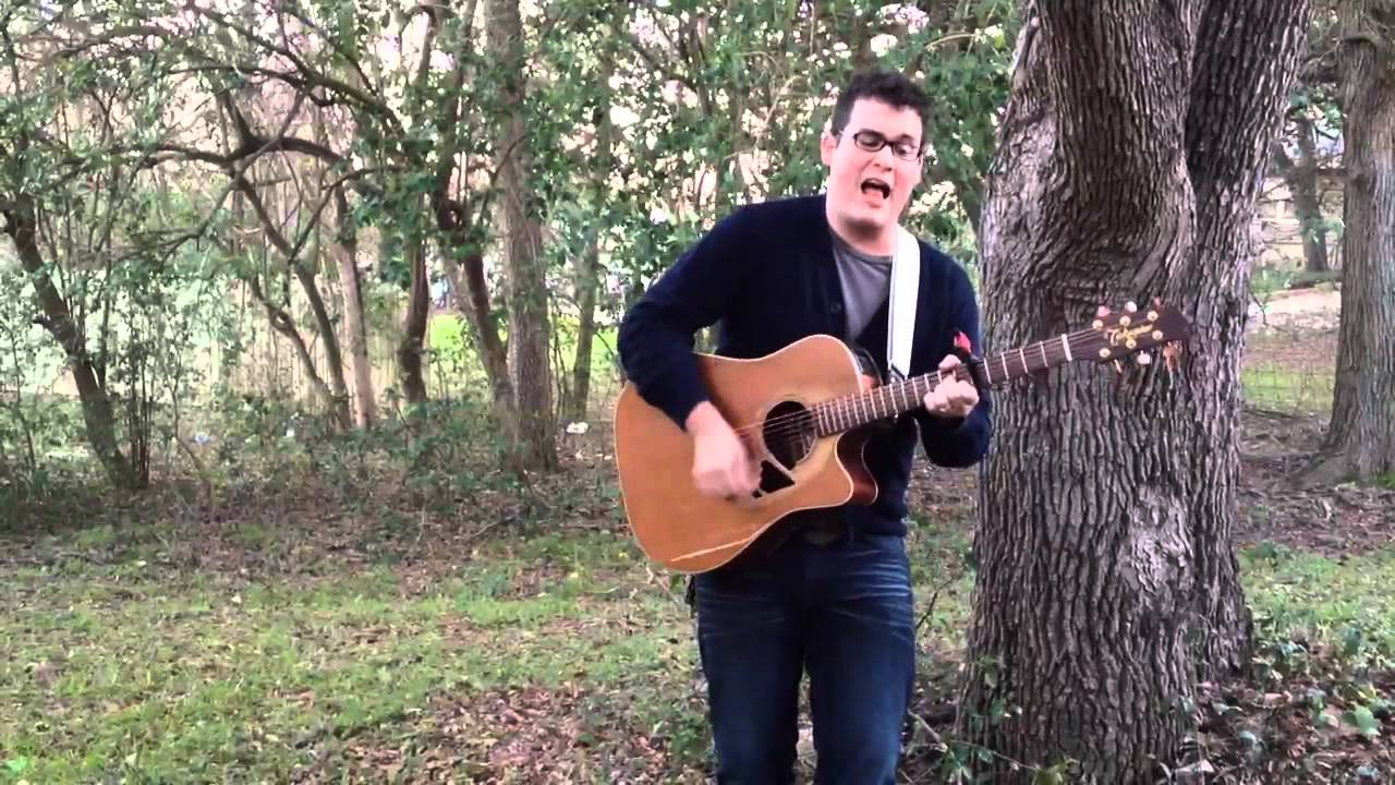 Booth Wedding Dress Derek Webb Cover Youtube
