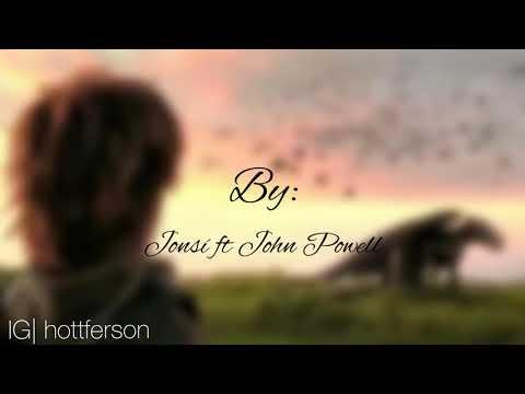 Клип John Powell - Together From Afar