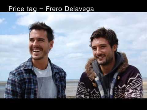 Price tag - Fréro Delavega