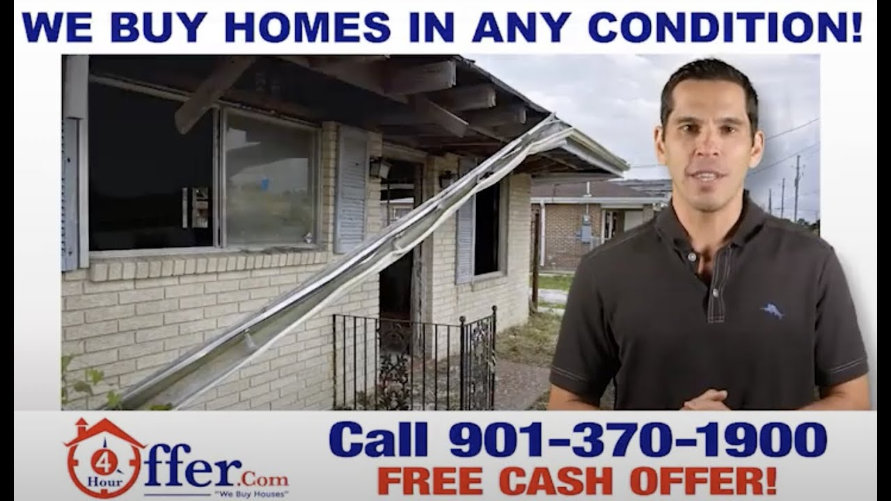 Sell My House Fast- 4HourOffer.com