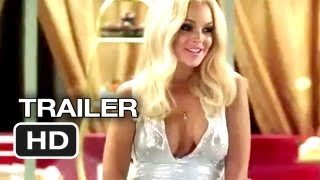 InAPPropriate Comedy Trailer #2 (2013) - Lindsay Lohan, Adrien Brody Movie HD
