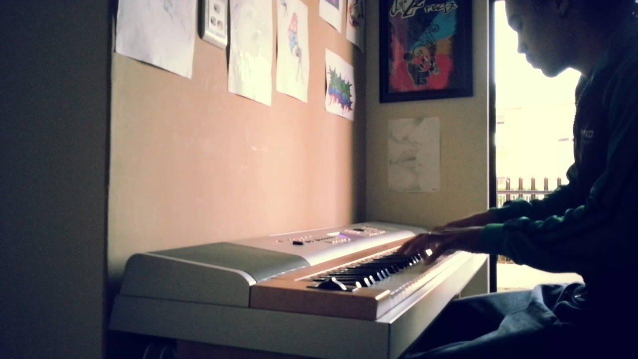 Yamaha DGX-630 Medley Mix by Chad Hendriks
