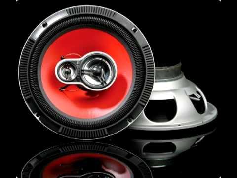 Basshunter - DotA - Bass Boosted