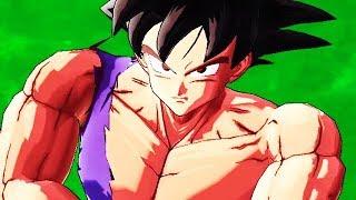 NAJNOWSZA GRA NA TELEFON DRAGON BALL | Dragon Ball Legends