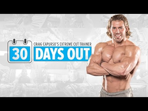 30-days-out-|-extreme-cut-training-program