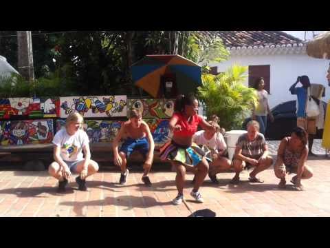 Fortaleza, tortues & carnaval dans Recife ! - #VlogAuNordeste 3