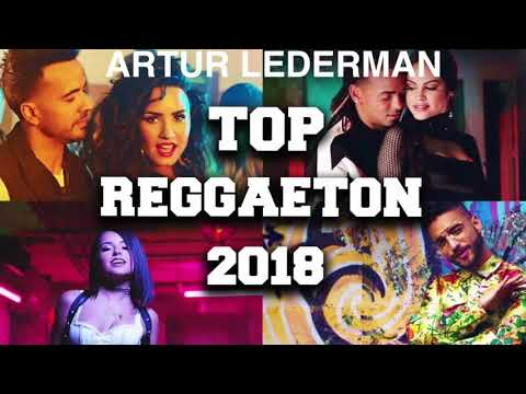REGGAETON LENTO HITS MIX 2018 MUSIC NEW