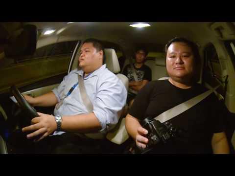 Toyota Corolla Altis 1.6G - Clip02