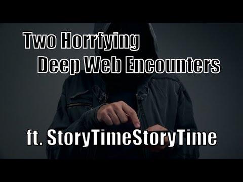 Creepypasta   ft. StoryTimeStoryTime   2...
