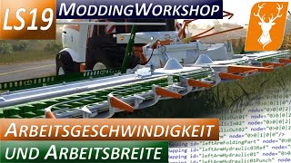 FS 19: BigX 1180 MH Edition from the Modding Workshop v 1 1 0 0